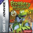 logo Emulators Frogger's Adventures : Temple of the Frog [USA]