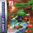 logo Emuladores Frogger's Adventures 2 : The Lost Wand [Europe]