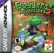 logo Emuladores Frogger's Adventures 2 : The Lost Wand [USA]