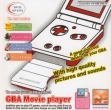 Logo Emulateurs GBA Movie Player 2 CF [Spain] (Unl)