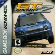 Logo Emulateurs GT Advance 2 Rally Racing [USA]
