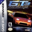 logo Emulators GT Advance 3 - Pro Concept Racing [USA]