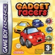 Logo Emulateurs Gadget Racers [Europe]