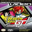 Logo Emulateurs Game Boy Advance Video : Dragon Ball GT, Volume 1 [USA]