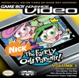 logo Emulators Game Boy Advance Video : The Fairly OddParents!, Volume 1 [USA]