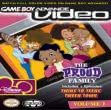 Logo Emulateurs Game Boy Advance Video : The Proud Family, Volume 1 [USA]
