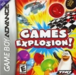 logo Emulators Games Explosion! [USA]