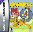 logo Emulators Garfield and His Nine Lives [USA]