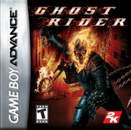 Ghost Rider [USA] image