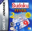 logo Emulators Global Star - Sudoku Fever [Europe]