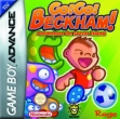 logo Emulators Go! Go! Beckham! : Adventure on Soccer Island [Europe]