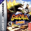 logo Emulators Godzilla : Domination ! [USA]