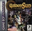 logo Emulators Golden Sun : L'Âge Perdu [France]