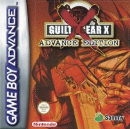 Guilty Gear X : Advance Edition [Europe] image