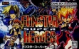 logo Emulators Gunstar Super Heroes [Japan]