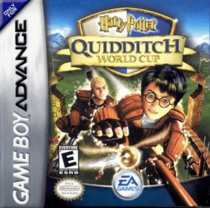 Harry Potter: Quidditch World Cup [USA] image