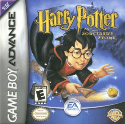 Harry Potter and the Sorcerer's Stone [USA] image
