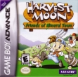 Logo Emulateurs Harvest Moon : Friends of Mineral Town [USA]