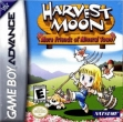 Logo Emulateurs Harvest Moon : More Friends of Mineral Town [USA]