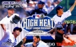 logo Emulators High Heat Major League Baseball 2003 [Japan]
