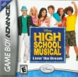 logo Emulators High School Musical : Livin' the Dream [USA]