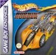 logo Emulators Hot Wheels : Burnin' Rubber [Europe]