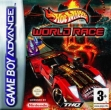Логотип Emulators Hot Wheels : World Race [Europe]