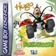 logo Emulators Hugo : Bukkazoom! [Europe]