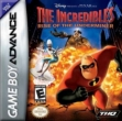 logo Emulators The Incredibles: Rise of the Underminer [Europe]