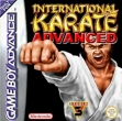 logo Emuladores International Karate Advanced [Europe]