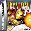 logo Emulators The Invincible Iron Man [USA]