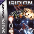 logo Emulators Iridion II [USA]