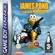 logo Emulators James Pond : Codename RoboCod [Europe]