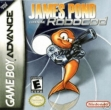 logo Emuladores James Pond : Codename RoboCod [USA]