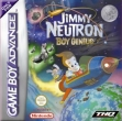 logo Emulators Jimmy Neutron: Boy Genius [Europe]