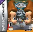 logo Emulators The Adventures of Jimmy Neutron Boy Genius vs. Jim [Germany] (Beta)