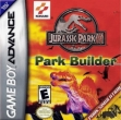 Логотип Emulators Jurassic Park III : Park Builder [USA]