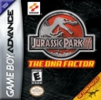 logo Emulators Jurassic Park III : The DNA Factor [USA]