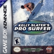 Логотип Emulators Kelly Slater's Pro Surfer [USA]