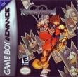 Logo Emulateurs Kingdom Hearts : Chain of Memories [USA]