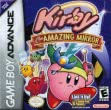 Logo Emulateurs Kirby & the Amazing Mirror [USA]