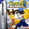 logo Emuladores Klonoa 2 : Dream Champ Tournament [USA]