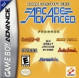 logo Emulators Konami Collector's Series : Arcade Advanced [USA]