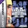 logo Emulators Legends of Wrestling II [USA]
