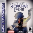 logo Emulators Lemony Snicket : Una Serie di Sfortunati Eventi [Italy]
