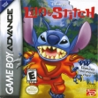 logo Emulators Lilo & Stitch [Europe]