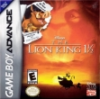 logo Emulators The Lion King [Europe]
