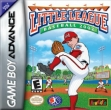 logo Emuladores Little League Baseball 2002 [USA]