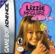 Logo Emulateurs Lizzie McGuire : On the Go! [USA]