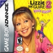 logo Emulators Lizzie McGuire 2 : Lizzie Diaries [USA]